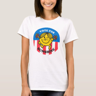 Vote For Sunshine T-Shirt