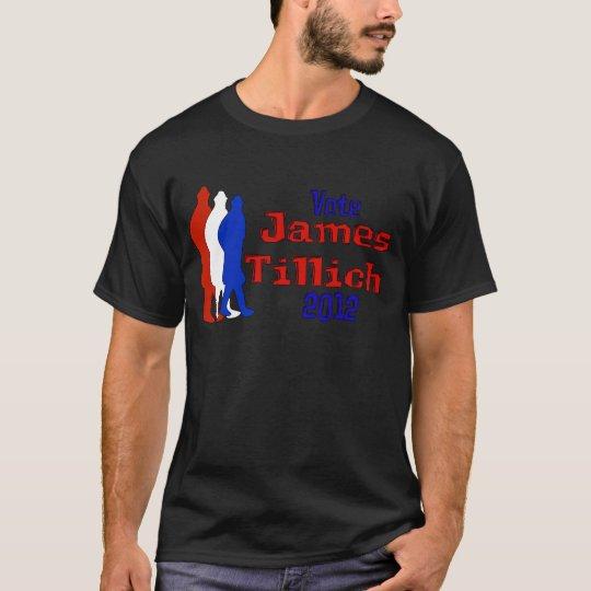 Vote For Tillich T-Shirt