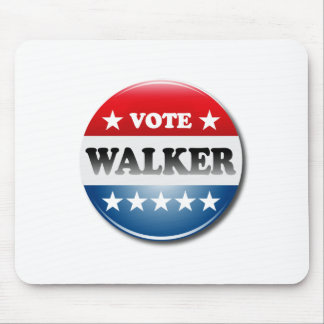 Vote for Walker 2016 Mouse Pads
