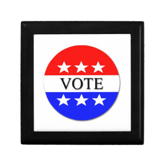 Vote Gift Box