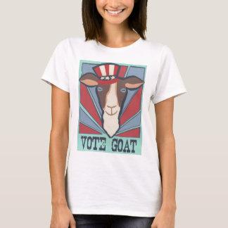 Vote Goat! T-Shirt