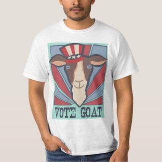 Vote Goat! Tee Shirt