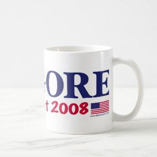 Vote Gore Mug