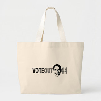 Vote hacia fuera 44 - Obama Bolsa