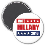 VOTE HILLARY 2016.png Magnets