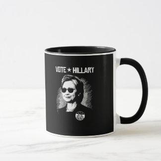 Vote Hillary - Bill for First Laddie -- Mug