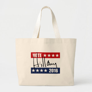 VOTE HILLARY CLINTON 2016.png Tote Bag