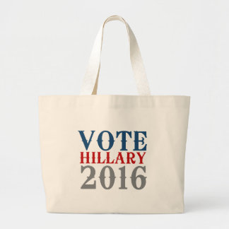 VOTE HILLARY CLINTON 2016 VINTAGE.png Tote Bags