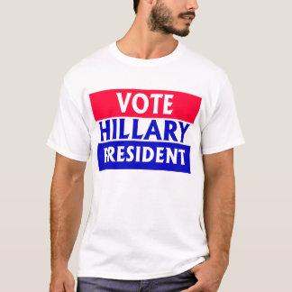 Vote Hillary T-Shirt