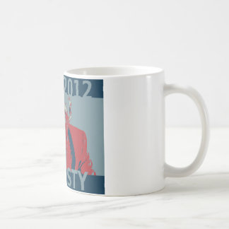 Vote Honesty 2012 Mugs