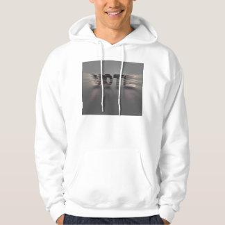 Vote Hooded Sweatshirt