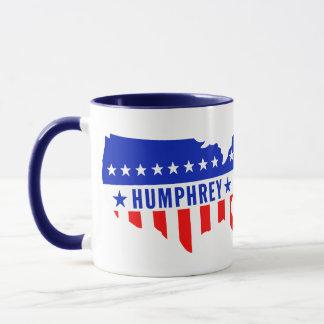 Vote Hubert Humphrey Mug