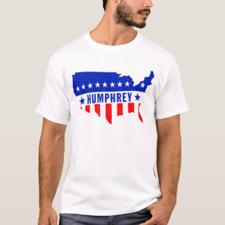 Vote Hubert Humphrey T-Shirt