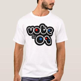 Vote in 08 T-Shirt