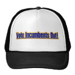 Vote Incumbents Out Hat