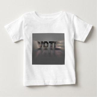 Vote Infant T-shirt