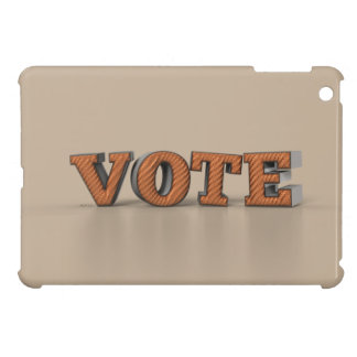 Vote iPad Mini Cover