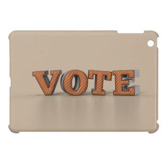 Vote iPad Mini Cover