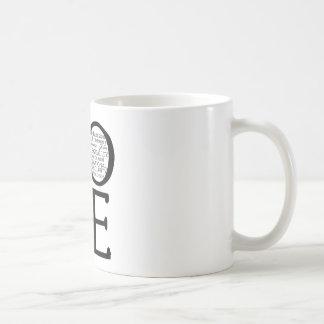 Vote Issues Coffee Mug