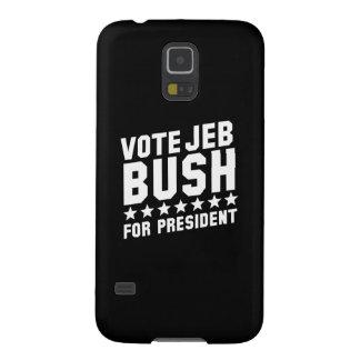 Vote Jeb Bush Case For Galaxy S5