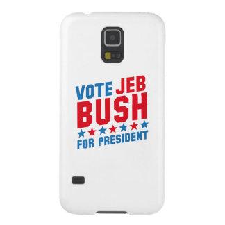 Vote Jeb Bush Galaxy S5 Case