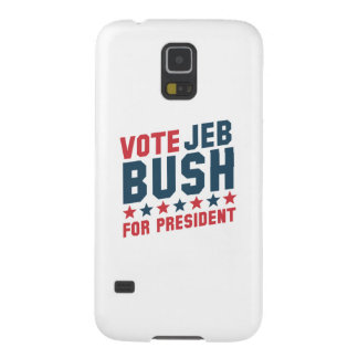 Vote Jeb Bush Galaxy S5 Cover