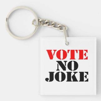 Vote Keychain