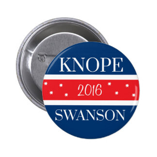 Vote Knope Button