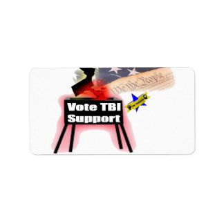 Vote! Label