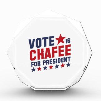 Vote Lincoln Chafee Award