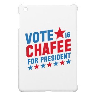 Vote Lincoln Chafee Case For The iPad Mini