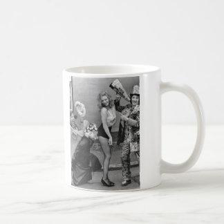 VOTE LORD SUTCH COFFEE MUG