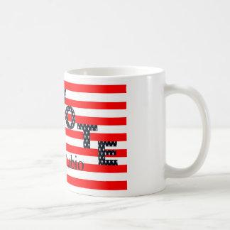 Vote Marco Rubio for President 2016 Coffee Mug