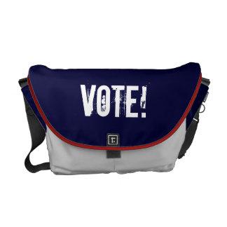 Vote! Messenger Bag