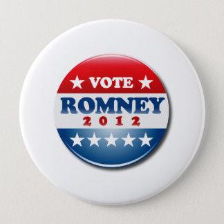 VOTE MITT ROMNEY PIN ROUND.png