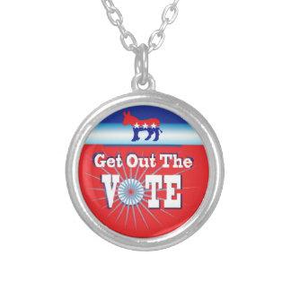 VOTE PENDANTS