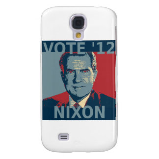 Vote Nixon 2012 Samsung Galaxy S4 Case
