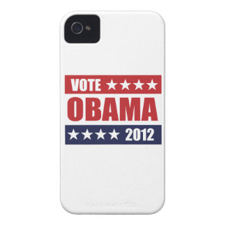 VOTE OBAMA 2012 SIGN -.png Case-Mate iPhone 4 Cases