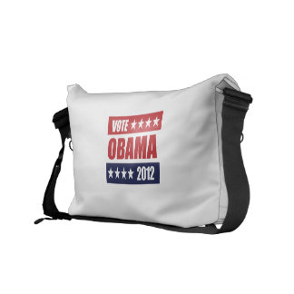VOTE OBAMA 2012 SIGN -.png Commuter Bags