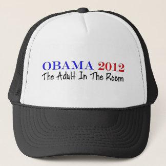 Vote Obama 2012 Trucker Hat