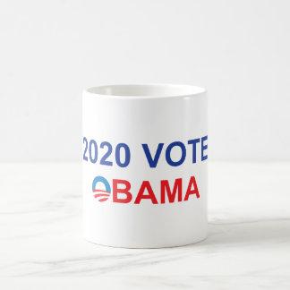Vote Obama Coffee Mug
