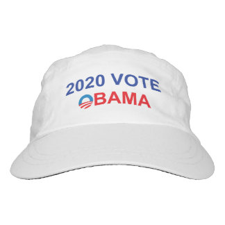 Vote Obama Headsweats Hat