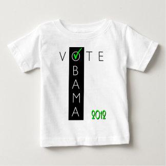 VOTE OBAMA.jpg Baby T-Shirt