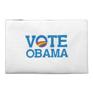 VOTE OBAMA - png Travel Accessories Bag