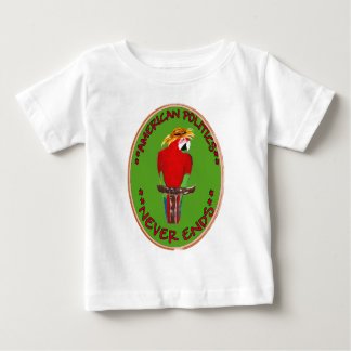 VOTE PARROTS BABY T-Shirt