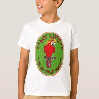VOTE PARROTS T-Shirt