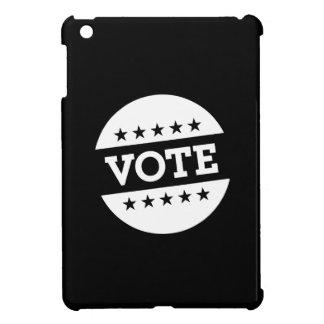 Vote Pictogram iPad Mini Case