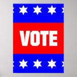 Vote Posters