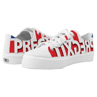 Vote PREGXIT with these cute shoes