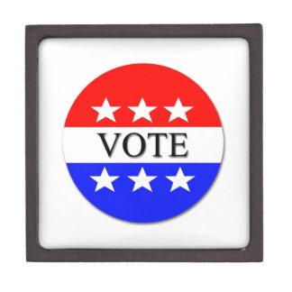 Vote Premium Gift Box